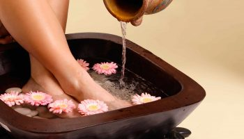 Pure Fiji Spa Pedicure